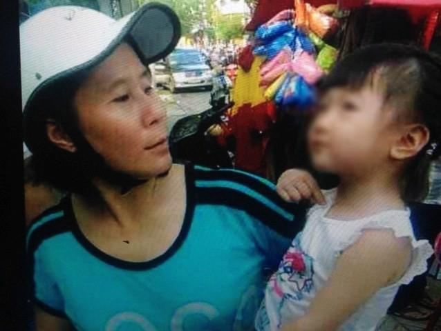 Giải cứu bé 3 tuổi bị osin bắt cóc tống tiền - anh 1
