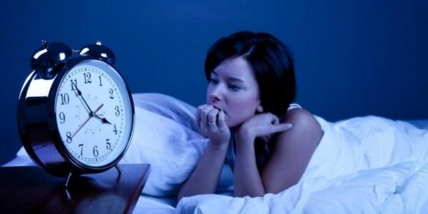 Ánh sáng trong phòng ngủ gây béo bụng - anh 3
