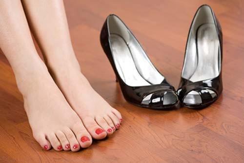 10 điều phụ nữ tuyệt đối không nên làm - anh 2