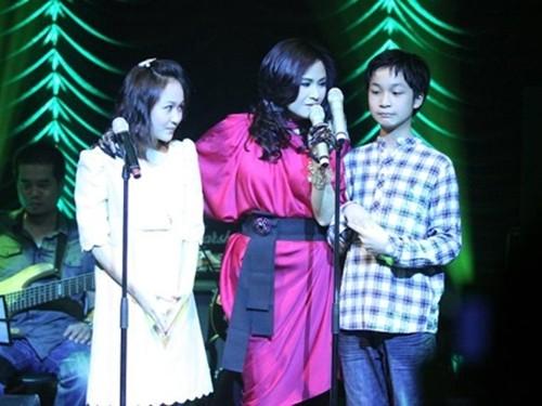 """Chuyện ít biết về """"chiêu"""" dạy con của ca sĩ Thanh Lam - anh 2"""