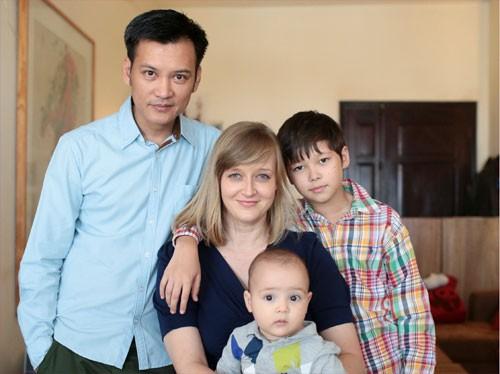 Ca sĩ Thanh Lam: Mẹ chính là người thầy đầu tiên - anh 4