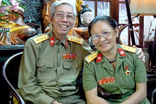 Ca sĩ Thanh Lam: Mẹ chính là người thầy đầu tiên - anh 2