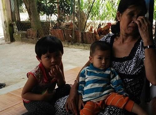 Vụ án oan ông Chấn: Vợ hung thủ nghẹn lòng bữa cơm tiễn chồng - anh 1