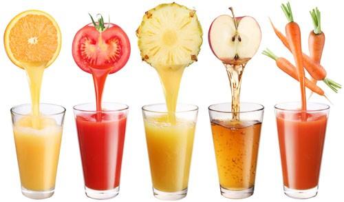 Những loại nước nào tuyệt đối không nên uống vào buổi sáng? - anh 1