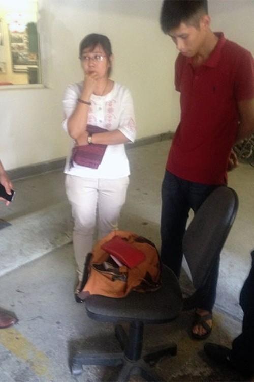 """Bản tin """"113+"""": Giả giảng viên, chuyên gia trộm tài sản; Nữ chủ quán cà phê bị cắt cổ tại quán - anh 1"""