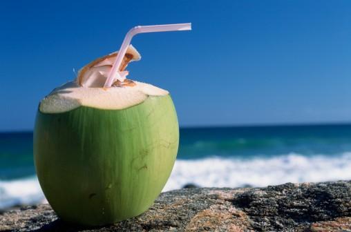 Nước dừa – tiên dược phòng the không phải ai cũng biết - anh 1