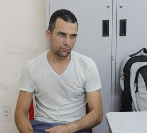 """Bản tin """"113+"""": Cử nhân vừa ra tù lại đi trộm cắp, Bắt người nước ngoài dùng thẻ ATM giả rút gần 100 triệu - anh 2"""