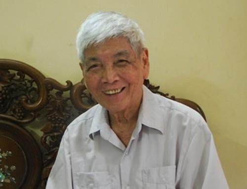 Chuyện ít biết về cách dạy con của trợ lý Thủ tướng Phạm Văn Đồng - anh 1