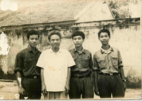 Chuyện gia đình của nhà trí thức xuất sắc của đất nước: GS Tạ Quang Bửu - anh 2