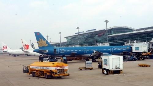 Vụ mất điện ở sân bay: Kiểm điểm lãnh đạo, sa thải toàn bộ nhân viên yếu kém - anh 1