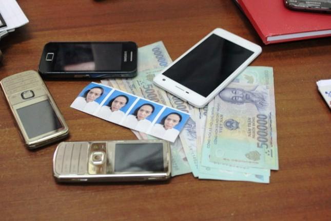 Triệt phá đường dây mại dâm nữ sinh giá 1,5 triệu đồng - anh 1
