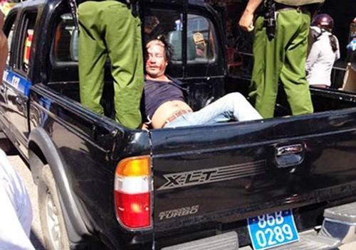 """Bản tin """"113+"""": Xông vào bệnh viện, đâm chết bệnh nhân đang cấp cứu; Hoãn thi hành án tử hình đối với tử tù Hồ Duy Hải - anh 1"""