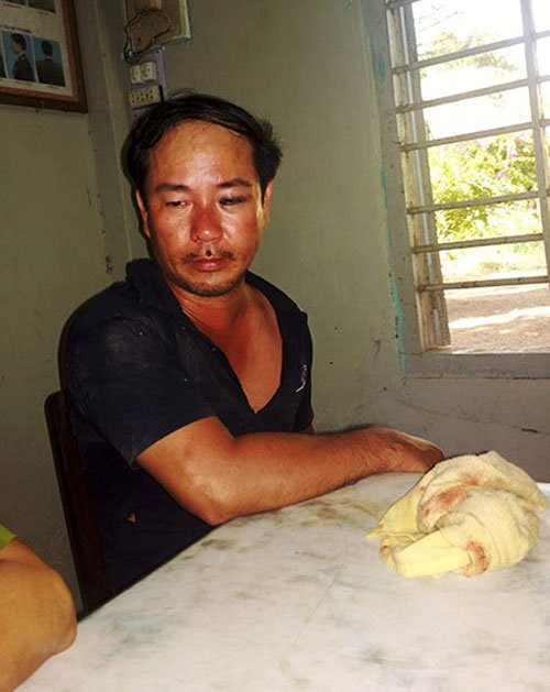 """Bản tin """"113+"""": Xông vào bệnh viện, đâm chết bệnh nhân đang cấp cứu; Hoãn thi hành án tử hình đối với tử tù Hồ Duy Hải - anh 2"""