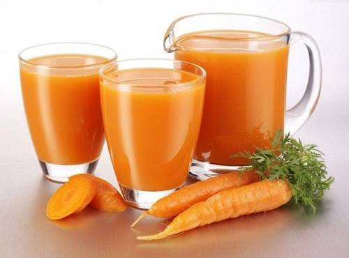 Những đồ uống giúp giảm đau dạ dày hiệu quả - anh 1