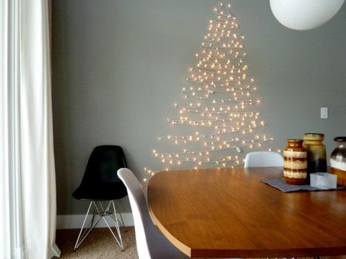 5 mẫu cây thông Noel độc và lạ trang trí Giáng sinh 2014 - anh 2