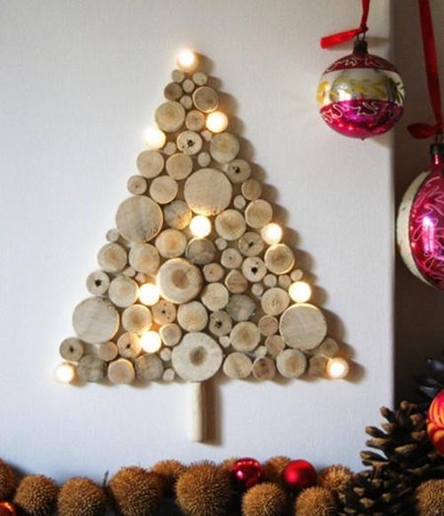 5 mẫu cây thông Noel độc và lạ trang trí Giáng sinh 2014 - anh 4