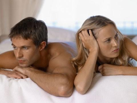 Những thói quen thường ngày gây vô sinh ở nam giới - anh 1