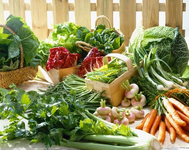 Những sai lầm phổ biến khi sử dụng rau xanh - anh 1