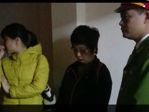 Đại biểu Quốc hội Châu Thị Thu Nga bị bắt giam về hành vi lừa đảo - anh 1