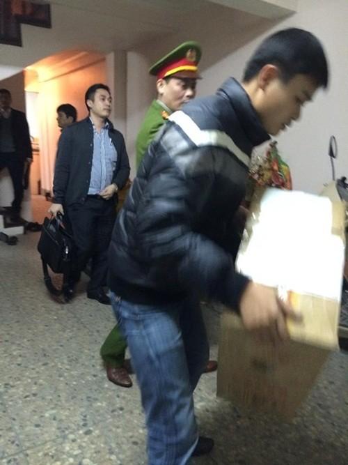 Đại biểu Quốc hội Châu Thị Thu Nga bị bắt giam về hành vi lừa đảo - anh 2