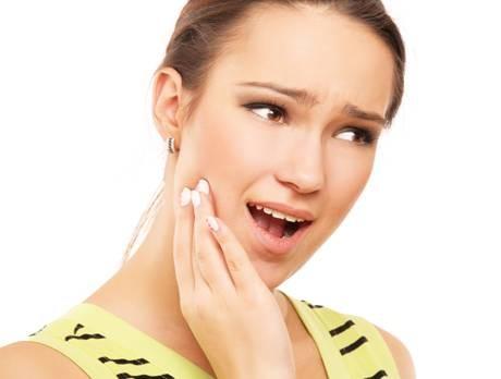 Mách bạn 10 cách giúp chữa đau răng khôn hiệu quả - anh 1