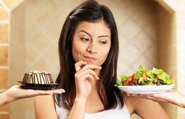 5 thói quen ăn uống bạn nên từ bỏ ngay để sống khỏe - anh 1