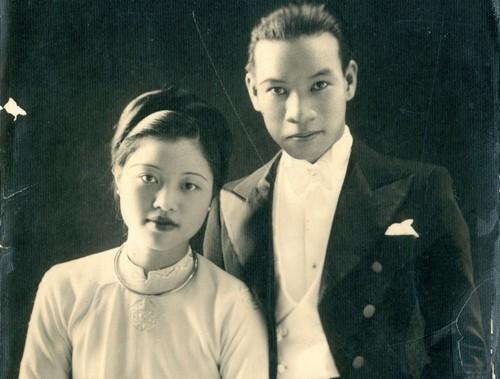 Chuyện gia đình cố Bộ trưởng Nguyễn Văn Huyên - anh 1