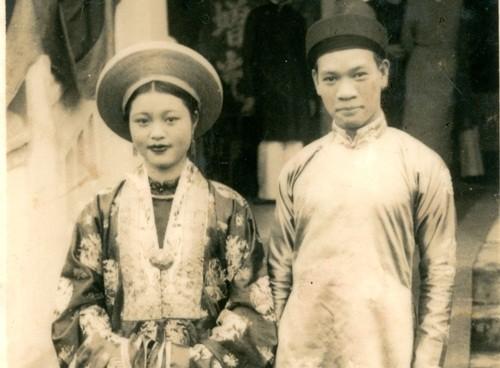 Chuyện ít biết về cách dạy con của cố bộ trưởng Nguyễn Văn Huyên - anh 1
