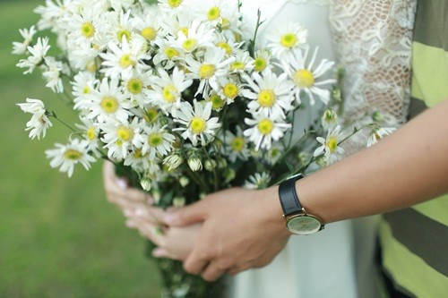 10 điều phụ nữ cần suy ngẫm trước khi kết hôn - anh 1