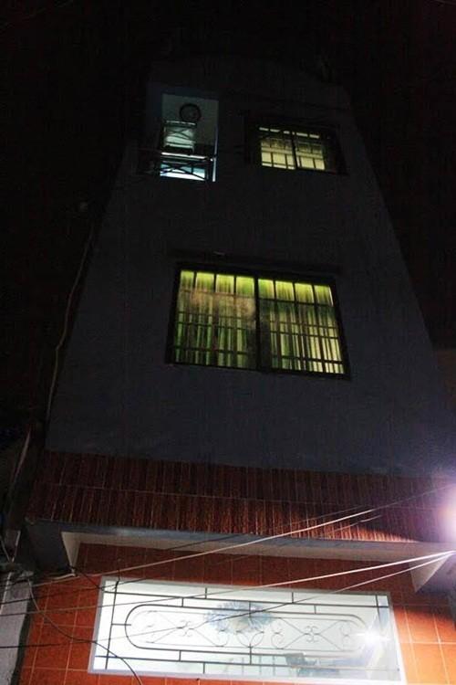 TP. HCM: Nam ca sĩ bị sát hại dã man tại phòng - anh 1