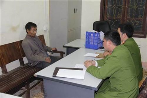 Sơn La: Bắt đối tượng vận chuyển ma túy, 1 chiến sĩ công an hy sinh - anh 2