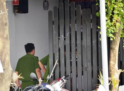 TP. HCM: Thiếu nữ bị siết cổ, trói tay trong phòng trọ - anh 1
