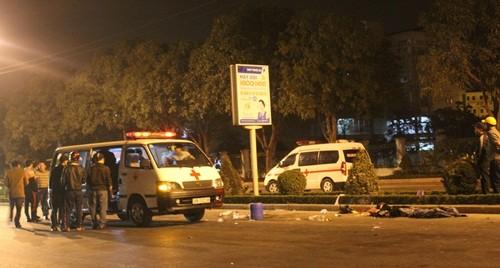 """Bản tin """"113+"""": Nam thanh niên dùng lựu đạn giả đe dọa gia đình người yêu; Án chung thân cho nghịch tử giết cha, phi tang xác - anh 2"""