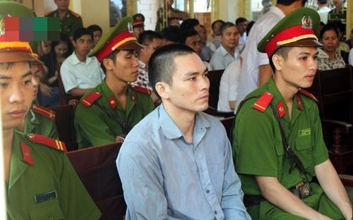 Ngày 4/2, xét xử nghi can vụ án oan 10 năm Nguyễn Thanh Chấn - anh 1