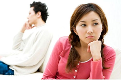 Điểm danh những sai lầm các cặp vợ chồng son thường mắc phải - anh 1