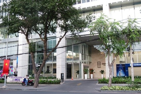 TP. HCM: Trưởng phòng giao dịch ngân hàng Agribank biến mất cùng 17 tỷ đồng - anh 1