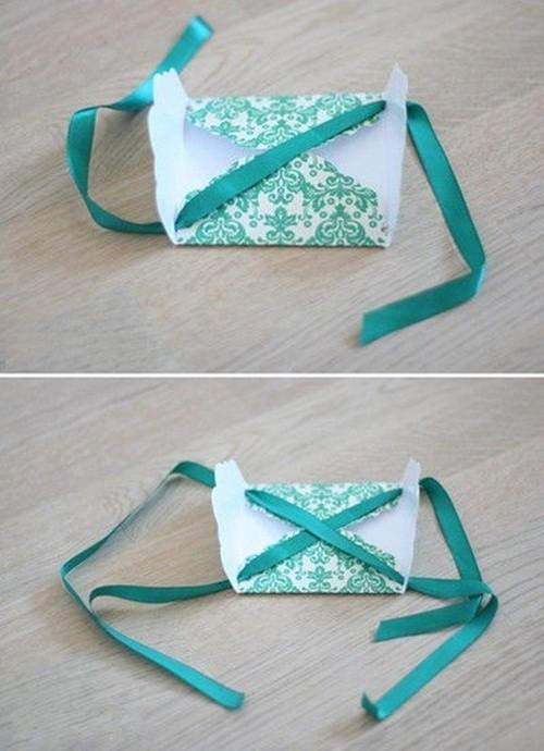 Hướng dẫn cách làm bao lì xì handmade cực đẹp cho Tết Nguyên Đán - anh 10
