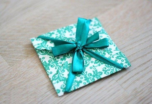 Hướng dẫn cách làm bao lì xì handmade cực đẹp cho Tết Nguyên Đán - anh 6
