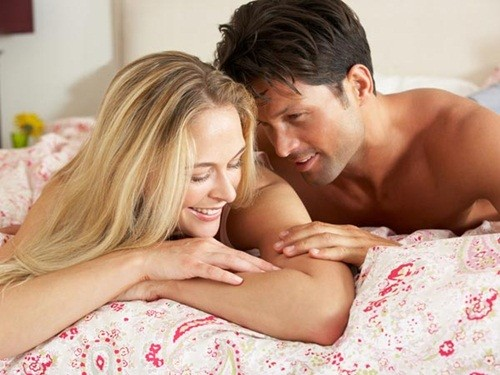 Những lợi ích bất ngờ của việc ngủ nude - anh 3