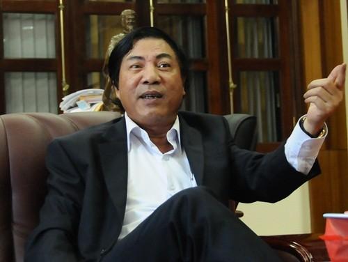Tình trạng sức khỏe ông Nguyễn Bá Thanh diễn biến xấu - anh 2