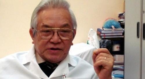 Tình trạng sức khỏe ông Nguyễn Bá Thanh diễn biến xấu - anh 1