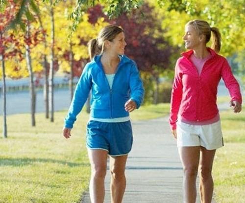 3 cách giảm cân cực đơn giản sau ngày Tết - anh 3