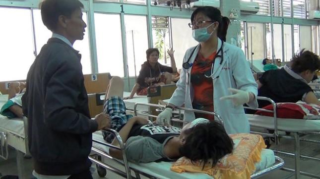 317 người tử vong do tai nạn giao thông trong 9 ngày nghỉ Tết - anh 1