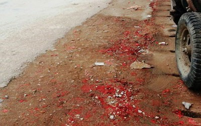 Quảng Ninh: Đình chỉ Chủ tịch và Trưởng Công an phường vì để xảy ra đốt pháo - anh 1