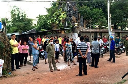 """Bản tin """"113+"""": Ông Nguyễn Thanh Chấn chính thức được """"sạch tội""""; Bị đánh chết vì """"nhiệt tình"""" đi đòi nợ 500 nghìn đồng - anh 2"""