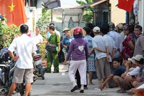 """Bản tin """"113+"""": Ông Nguyễn Thanh Chấn chính thức được """"sạch tội""""; Bị đánh chết vì """"nhiệt tình"""" đi đòi nợ 500 nghìn đồng - anh 6"""