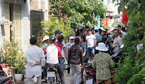 """Bản tin """"113+"""": Ông Nguyễn Thanh Chấn chính thức được """"sạch tội""""; Bị đánh chết vì """"nhiệt tình"""" đi đòi nợ 500 nghìn đồng - anh 7"""