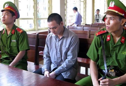 Ngày 6/3, xét xử cấp sơ thẩm nghi can vụ án oan 10 năm Nguyễn Thanh Chấn - anh 1