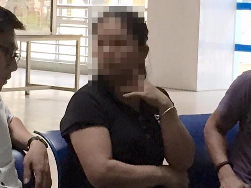 Cô giáo mầm non kể lại giây phút chứng kiến bé gái 3 tuổi bị đốt - anh 1
