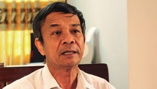 """Vụ nhím giảm nghèo """"lạc"""" vào nhà cán bộ: Sở Nông nghiệp Quảng Nam lên tiếng - anh 1"""